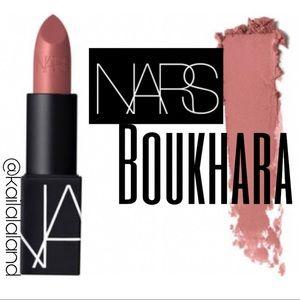 NARS Boukhara Matte Lipstick